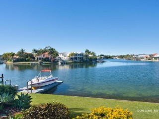 View profile: A WINNING WATERFRONT COMBINATION