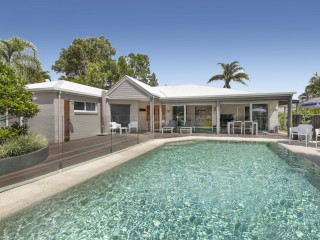 View profile: Private retreat in central Noosa