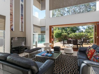 View profile: Stunning Architectural Home in Old Tewantin