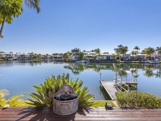 View profile: Comfortable waterfront living