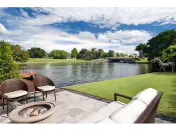 View profile: SPECTACULAR WATERFRONT HOME