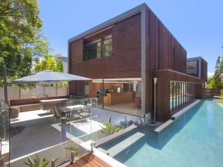 View profile: Stylish Architectural Residence
