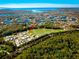 View profile: Best block in Noosa Northrise