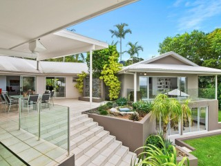 View profile: Substantial Family Oasis with Prized Coastline Views