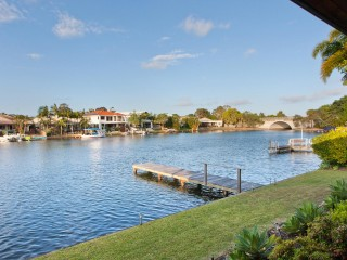View profile: A-GRADE WATERFRONT POSITION