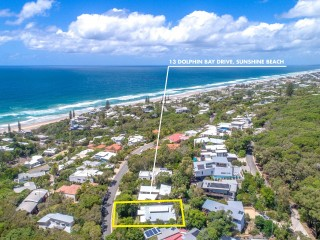 View profile: Perfectly Positioned Between Beach & National Park