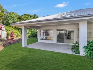 View profile: A Noosa Residence Not To Be Missed!