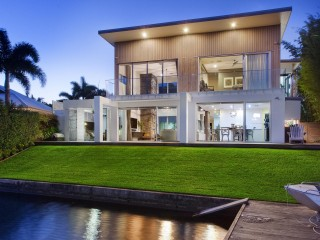 View profile: Waterfront Designer Home In The Perfect Location