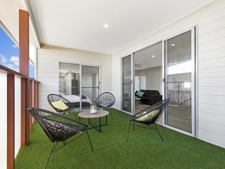 View profile: New home at Kauri Rise