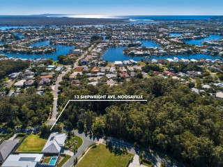 View profile: Land in the Heart of Noosaville