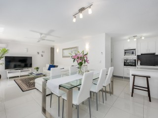 View profile: Immaculate ground floor apartment with private courtyard
