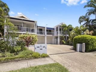 View profile: Perfect Riverside Duplex With Views