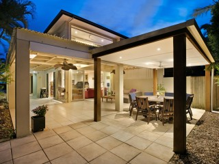 View profile: Spacious, Private Residence Within Noosa River Precinct