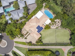 View profile: Ultimate family residence with pool and tennis court