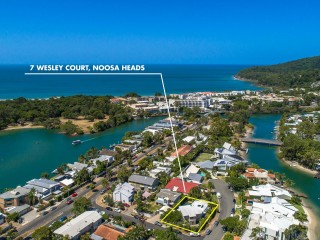 View profile: Location Matters - Wesley Court - Noosa Sound