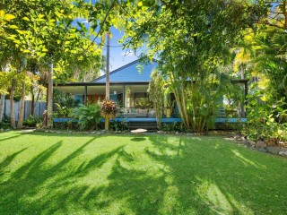 View profile: Exceptional Family Home