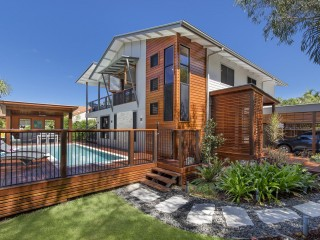 View profile: Epitome of Noosa Riverside Living