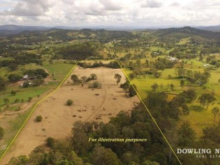 View profile: 77 Acres Bellbird Rise