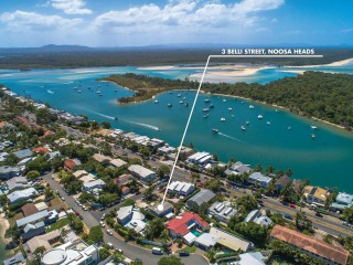 View profile: Charm, Character & Opportunity on Noosa Sound