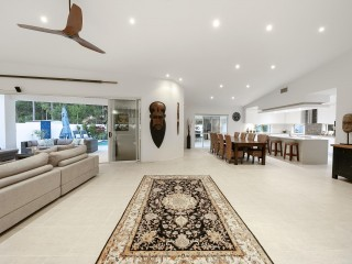 View profile: Ultimate family home offering fabulous lifestyle opportunity.