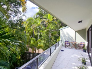 View profile: Fantastic Lifestyle Unit on Noosa Hill