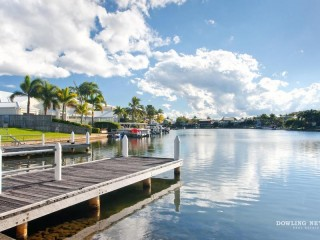 View profile: EXCEPTIONAL WATERFRONT VALUE
