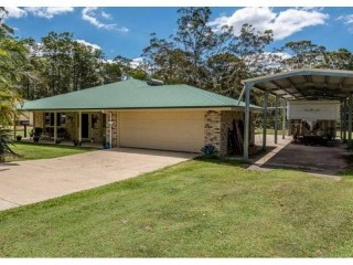 View profile: 1.6 Acres Large Home With Sheds & Dressage Arena