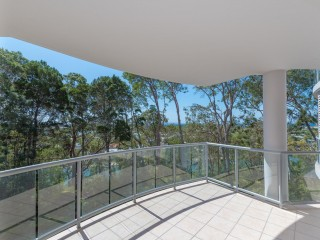 View profile: Expansive Views at Premier Noosa Heads Address