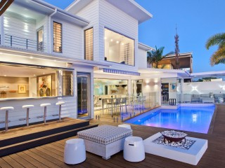 View profile: Proximity, Privacy and Style