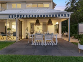 View profile: Small Complex, Low Body Corporate Fees, Pet friendly