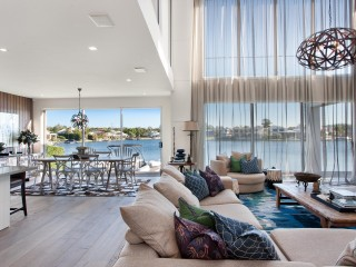 View profile: PRIVACY AND INDIVIDUALITY ON THE WATERFRONT