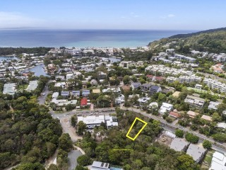View profile: Noosa Heads Development Site