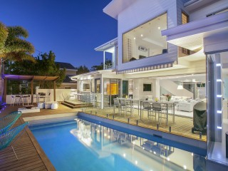 View profile: INSPIRED DESIGN & PRIVATE POSITION WITH NATURAL WATER VIEWS
