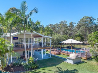 View profile: Modern Queenslander Family Home