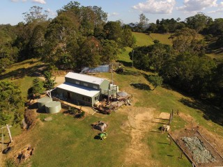 View profile: Private 32 Acres Cooroy
