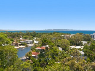 View profile: NEW HOME. NEW LIFE. NEW STANDARD FOR NOOSA.