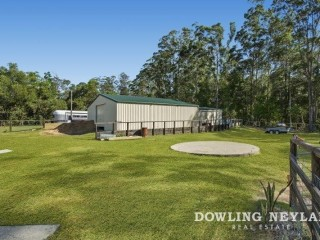 View profile: Great home with sheds!