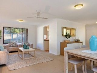 View profile: ENTRY LEVEL NOOSA WATERS - THIS HOME WILL SELL, DON'T MISS THE OPPORTUNITY