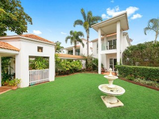View profile: A Waterfront Estate in the Heart of Noosa