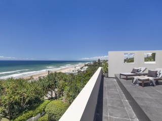 View profile: Beachside Architectural Masterpiece