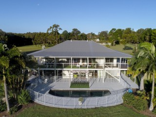 View profile: Real Noosa Acreage with dual living