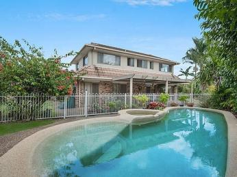 View profile: Large Corner Block Family Home in Noosa Waters