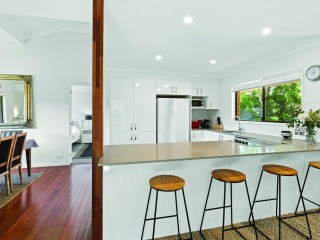 View profile: Ideal, Entry Level Noosa Heads Home
