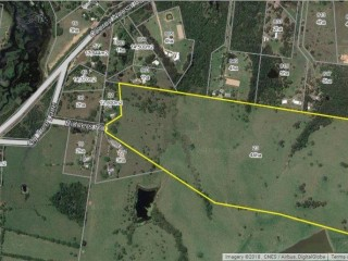 View profile: Blue Chip 109 Acre Holding