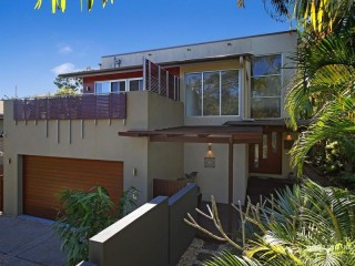 View profile: Enjoy Stunning Sunset Views from this Luxury Family Home